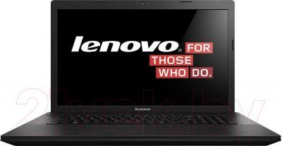 Ноутбук Lenovo G710 (59430745) - общий вид