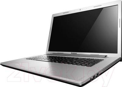Ноутбук Lenovo Z710 (59430131) - вполоборота