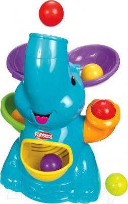 Развивающая игрушка Hasbro Playskool Слоник (31943) - общий вид