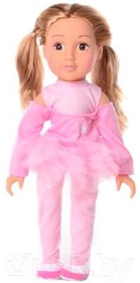 Кукла Sum Sum Girl Friends Звезда балета 82007 (с аксессуарами)