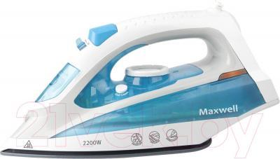 Утюг Maxwell MW-3055 - общий вид