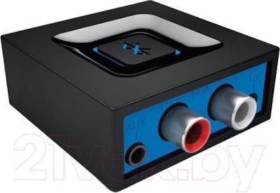 Bluetooth адаптер Logitech Audio Adapter 980-000912 - общий вид