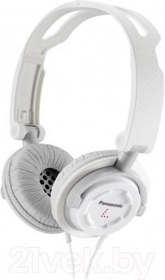 Наушники Panasonic RP-DJS150E-W - общий вид