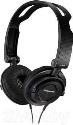 Наушники-гарнитура Panasonic RP-DJS150MEK - общий вид