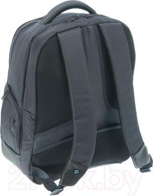 Сумка для ноутбука Samsonite Vectura Laptop Backpack M (39V*09 008) - вид сзади