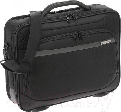 Сумка для ноутбука Samsonite Vectura Office Case Plus (39V*09 002) - общий вид