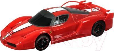 Радиоуправляемая игрушка MJX Ferrari FXX 8118(ВО) - общий вид
