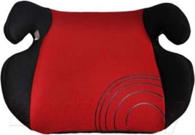 Автокресло Lorelli Easy (Red-Gray) - общий вид