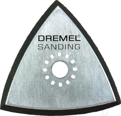 Насадка для гравера Dremel 2.615.M01.1JA - общий вид