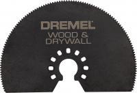 Диск пильный Dremel 2.615.M45.0JA -