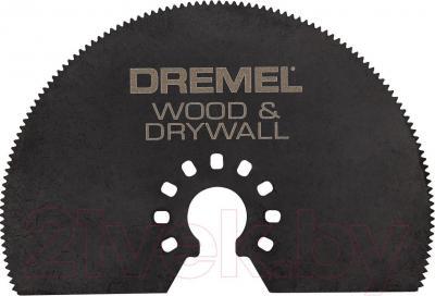 Диск пильный Dremel 2.615.M45.0JA - общий вид
