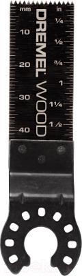 Насадка для гравера Dremel 2.615.M47.0JA - общий вид