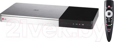 Blu-ray-плеер LG BP740 - с пультом ДУ