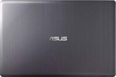 Ноутбук Asus K551LN-XX313D - задняя крышка