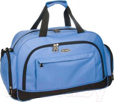 Дорожная сумка Paso 49-743B - общий вид