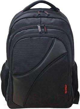 Рюкзак городской Paso 14-383B - общий вид