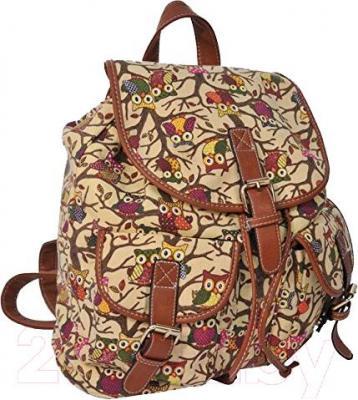 Рюкзак городской Paso 14-1481 - общий вид
