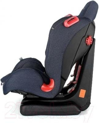 Автокресло Coto baby Strada (Black Jeans) - вид сбоку