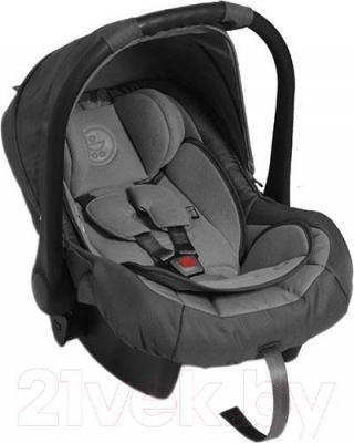 Автокресло Coto baby Messina (Dark Gray) - общий вид