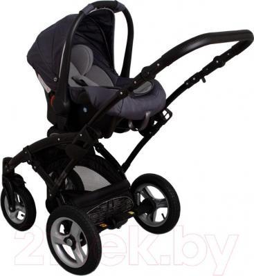 Автокресло Coto baby Messina (Dark Gray) - шасси не входит в комплект