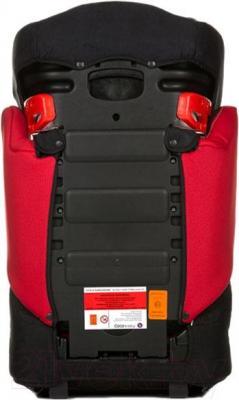 Автокресло Coto baby Rumba Pro (Red) - вид сзади