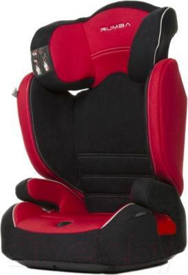 Автокресло Coto baby Rumba Pro (Red) - общий вид