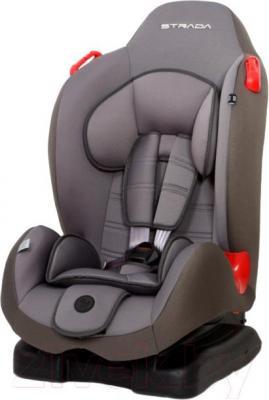 Автокресло Coto baby Strada Pro (Gray) - общий вид