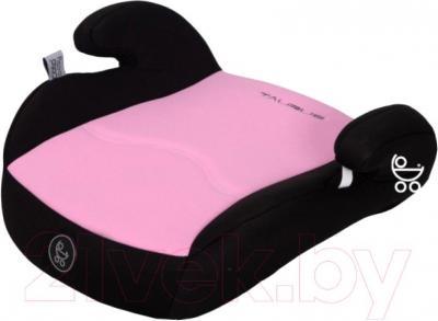 Автокресло Coto baby Taurus (розовый) - общий вид