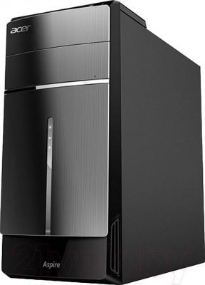 Системный блок Acer Aspire TC-605 (DT.SRQME.019) - общий вид
