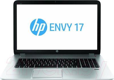 Ноутбук HP ENVY 17-j150nr (K1X79EA) - общий вид