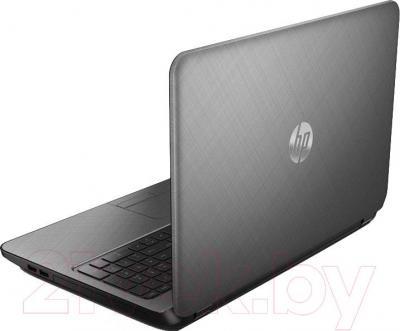Ноутбук HP 15-g020sr (J1T67EA) - вид сзади