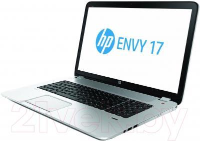 Ноутбук HP ENVY 17-j151nr (K6X99EA) - вполоборота