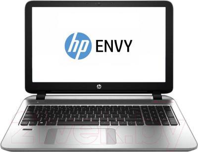 Ноутбук HP ENVY 15-k154nr (K1X13EA) - общий вид