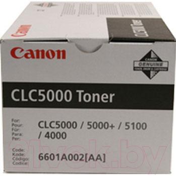 Тонер-картридж Canon CLC 5000 (6601A002)