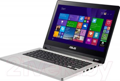 Ноутбук Asus Transformer Book Flip TP300LA-C4083D