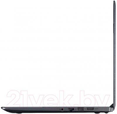 Ноутбук Dell Vostro 5470-2711 - вид сбоку