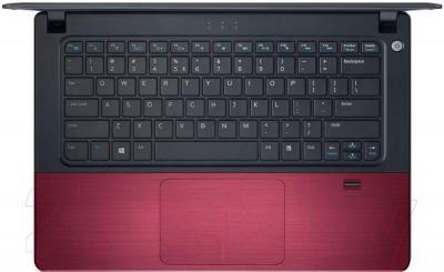 Ноутбук Dell Vostro 5470-2735 - вид сверху