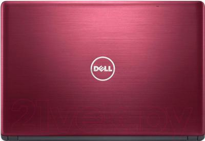 Ноутбук Dell Vostro 5470-2735 - задняя крышка