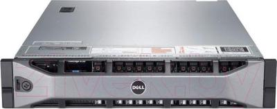 Сервер Dell PowerEdge R720 (272125303/G) - общий вид
