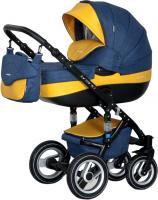Детская универсальная коляска Riko Brano 2 в 1 (03) -