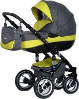 Детская универсальная коляска Riko Brano 2 в 1 (07) -