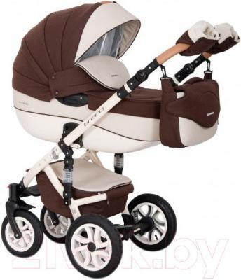 Детская универсальная коляска Riko Brano Ecco 2 в 1 (13) - общий вид