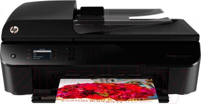 МФУ HP Deskjet Ink Advantage 4645 e-All-in-One (B4L10C) - общий вид