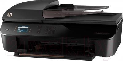 МФУ HP Deskjet Ink Advantage 4645 e-All-in-One (B4L10C) - вид в проекции