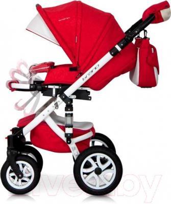 Детская универсальная коляска Riko Brano Ecco 2 в 1 (18) - прогулочная