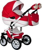 Детская универсальная коляска Riko Brano Ecco 2 в 1 (20) -