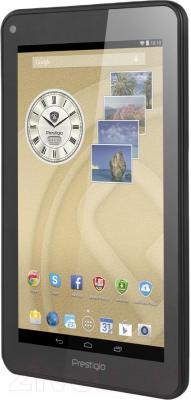 Планшет Prestigio MultiPad Thunder 7.0i 8GB (PMT3377_WI_C) - вполоборота
