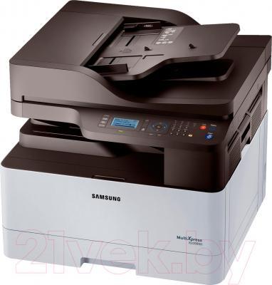 МФУ Samsung SL-K2200ND - общий вид