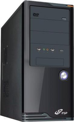 Игровой компьютер HAFF Maxima I324410752TF508810D - общий вид