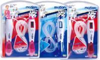 Скакалка Motion Partner MP179 (со счетчиком калорий) -